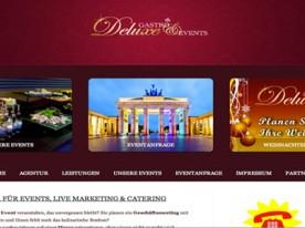 Deluxe Gastro & Events UG